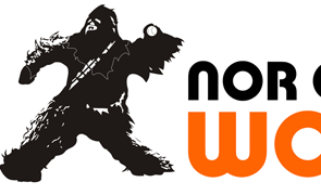 Nor Gwyn Wookies Logo