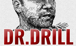 Dr.Drill Poster