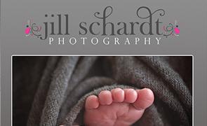 Jill Schardt Photography Brochure