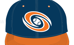 Athletes Academy Canes Hat