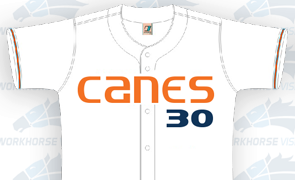 Athletes Academy Canes Jersey